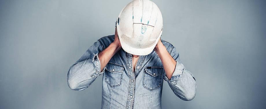 Arbeitsschutz Gehörschutz Jrenum Gehörschutz